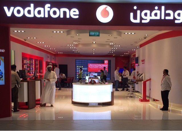 صافي خسارة فودافون قطر يرتفع إلى 19.8 مليون دولار في الربع الثالث