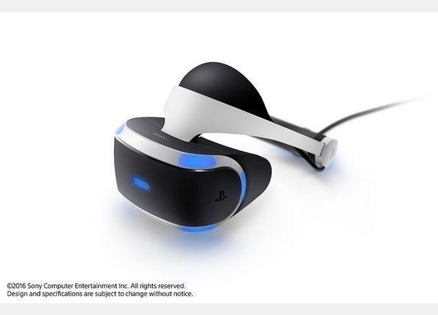 سوني ترد على المنافسين بطرح لعبة للواقع الافتراضي في أكتوبر بسعر 399 دولار