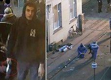 الكشف عن هوية المشتبه به الذي قٌتل بعد شنه هجومين في كوبنهاجن