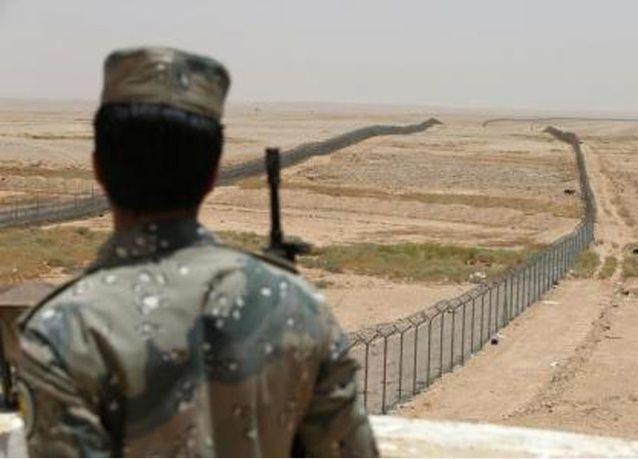 مقتل جندي سعودي وإصابة 3 بانفجار لغم على الحدود اليمنية