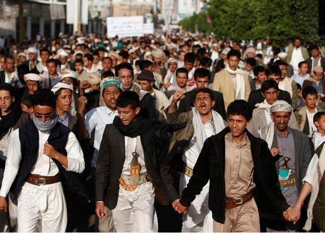 إلغاء البصمة عن اليمنيين المخالفين للإقامة في السعودية