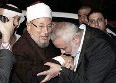 """الإنتربول يرصد """"القرضاوي"""" لمصادرة جواز سفره """"الفلسطيني المزور"""""""