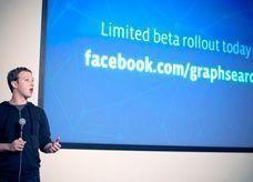 عشر حقائق تهمك حول محرك بحث فيسبوك غراف سيرتش  Graph Search