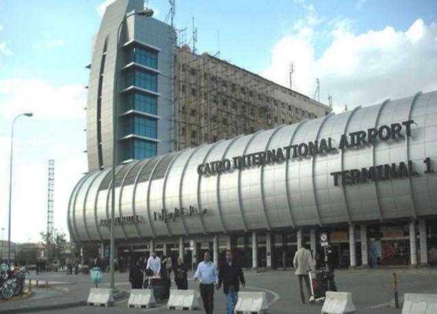 مصر تخطط لبناء متحف دائم للآثار الفرعونية داخل مطار القاهرة الدولي