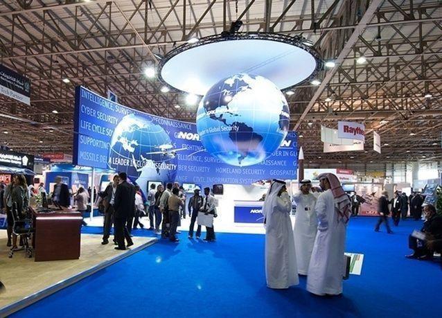 """معرض دبي للمطارات 2014:""""ساعد"""" تعرض تقنيات متطورة"""