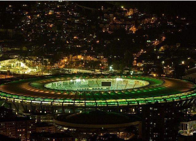 بالصور: بدء العد التنازلي لانطلاق كأس العالم في البرازيل، فهل أنت مستعد؟