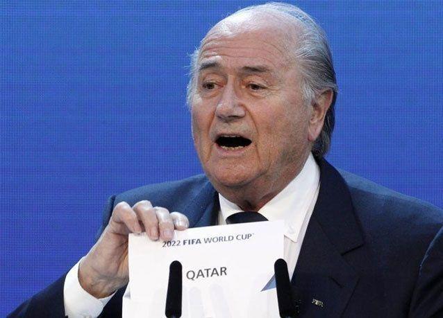 الأندية الأوروبية لا تزال تأمل في إقامة كأس العالم 2022 في شهر مايو
