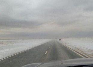 الإمارات: أمطار وثلوج في مناطق متعددة