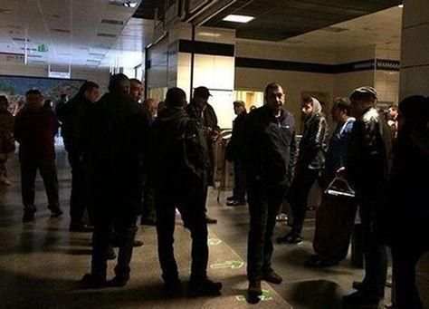 تركيا تشكل خلية أزمة بعد انقطاع شامل للكهرباء في البلاد