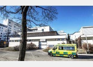 أول مركز لضحايا الاغتصاب الرجال في السويد