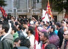 مصر: مظاهرات ضد هيمنة التيار الديني على لجنة الدستور