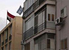 السفير الإسرائيلي في مصر يعمل من غرفة في فندق