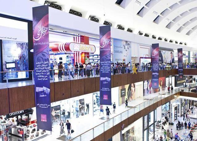 مهرجان دبي للتسوق استقطب 47 مليون زائر حتى 2013