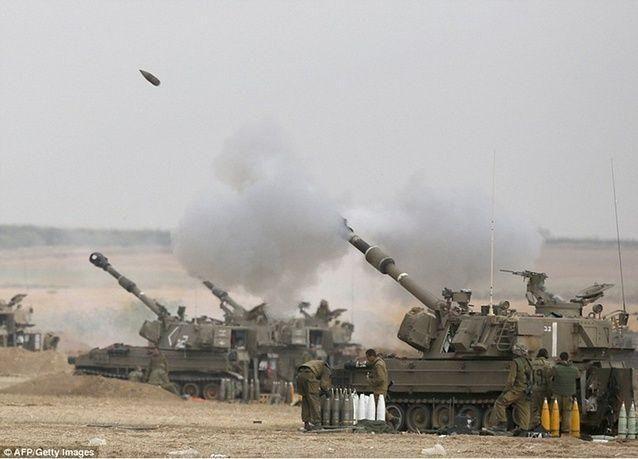 الخوف من المقاومة الفلسطينينة يحول مستعمرات اسرائيلية إلى مدن أشباح