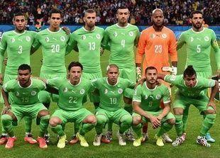 هل تبرع  المنتخب الجزائري بمكافأته لغزة ؟