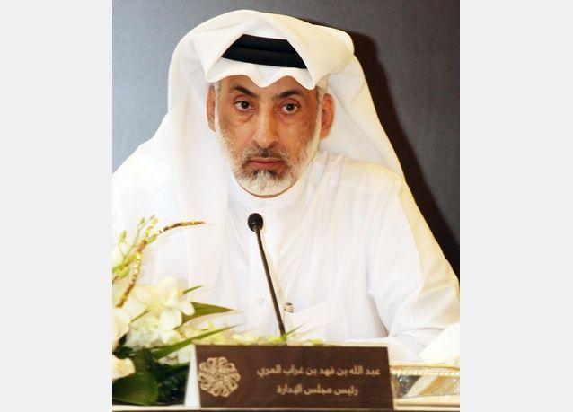 """45 % حصة الإمارات من صناديق """"بنك قطر الأول للاستثمار"""""""