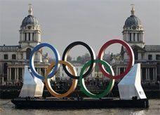 لندن تغلق جميع بيوت الدعارة قبل دورة الالعاب الألمبية