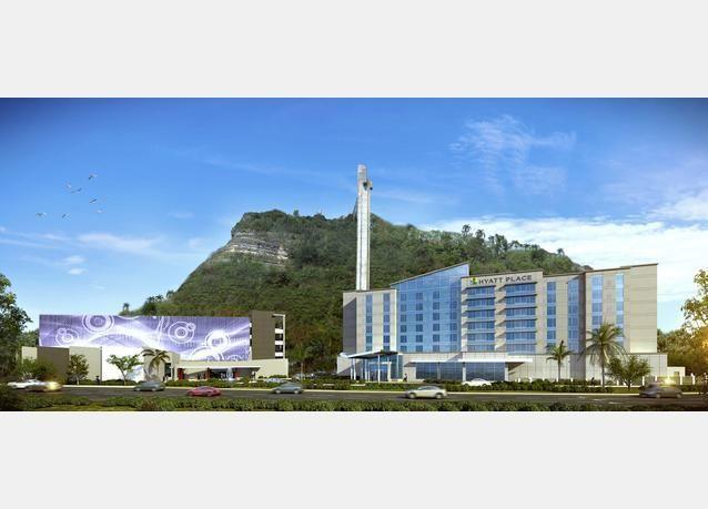 شركة «فنادق حياة العالمية» تخطط لإطلاق فندق في بايامون في بورتوريكو
