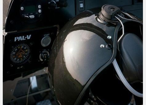 صور السيارة الطائرة