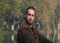 """السعودية تنفي اضراب الناشط """"محمد البجادي"""" عن الطعام"""