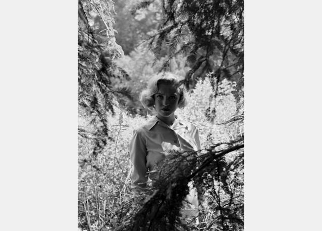 صور تنشر لأول مرة لمارلين مونرو
