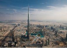 مركز الإحصاء: دبي تسجل أدنى معدل بطالة في العالم