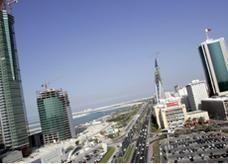 1.8 مليار دولار التبادل التجاري بين دبي وقطر