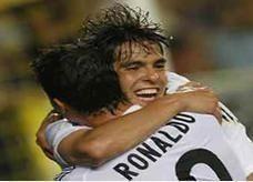 ريال يفوز على برشلونه ويعزز تصدره للدوري الممتاز