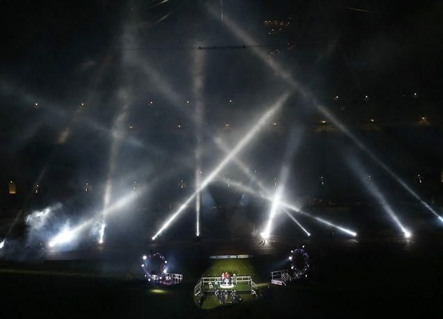 أولمبياد لندن 2012 سيؤثر بشدة على شركات الشرق الأوسط