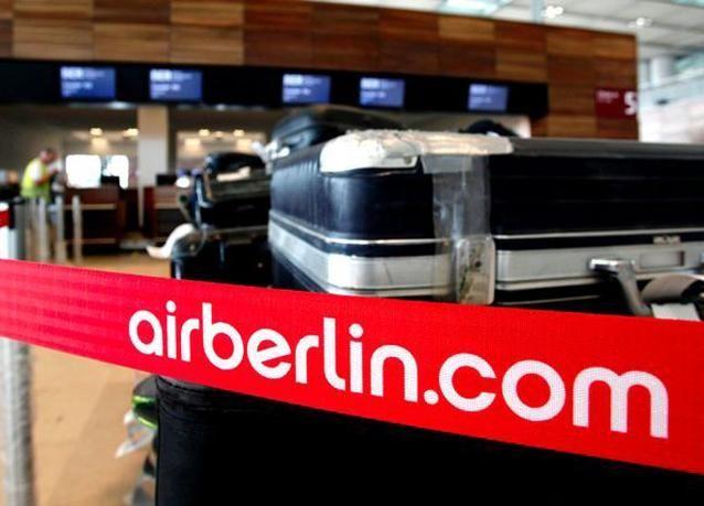 جولة مصورة داخل مطار وبراندنبورغ الدولي في برلين