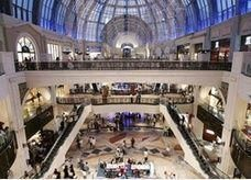 افتتاح أكثر من عشرين متجر ومطعم في مول الإمارات خلال 2012