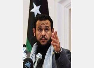 """بلحاج يؤسس حزب """"الوطن"""" ويخوض الانتخابات المقبلة في ليبيا"""