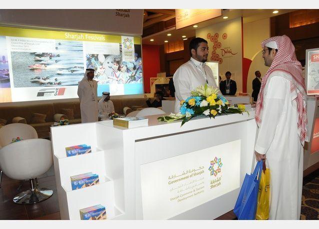 جولة ترويجية لسياحة الشارقة في الكويت وقطر