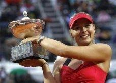 سنغافورة تستضيف البطولة الختامية لموسم تنس السيدات بين 2014 و2018