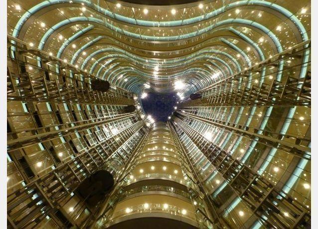 منافسة الأبنية الشاهقة.. الكشف عن قائمة أفضل ناطحات السحاب في العالم بالصور