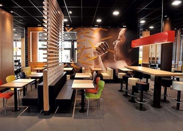 ماكدونالدز مصر تستهدف نمو مبيعاتها 250% بحلول 2020