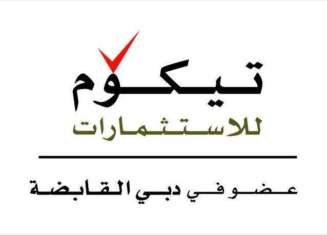 """""""دبي القابضة"""" تشكل مجلس إدارة لـ """"تيكوم للاستثمارات"""""""