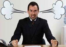 دراسة : العد للرقم 10 يزيد الغضب