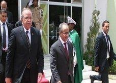 """رئيس الوزراء الليبي في موريتانيا للمطالبة بتسليم """"السنوسي"""""""
