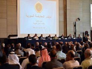 انقسامات المعارضة السورية تعطى مبرراً لعدم التدخل