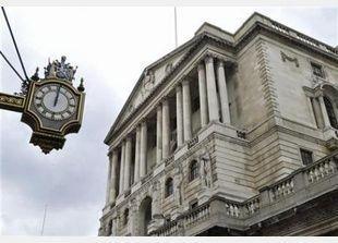 المركزي البريطاني يحفز الاقتصاد بضخ 50 مليار استرليني