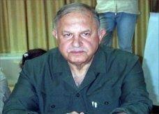 وفاة القيادي في حركة فتح هاني الحسن في عمان
