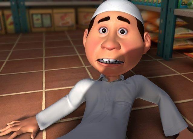 """""""المصاقيل 2""""  كوميديا كرتونية مميزة خلال شهر رمضان"""