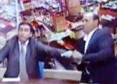 بلاغ للأمن الأردني بعد إشهار نائب لمسدسه في وجه محاوره على التلفزيون