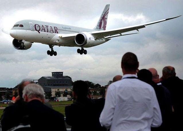 شركة طيران يابانية تقول أنها ستستأنف رحلات طائرات بوينج دريملاينر في أول يونيو