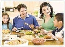 آداب المائدة إلى زوال بفضل التكنولوجيا الحديثة
