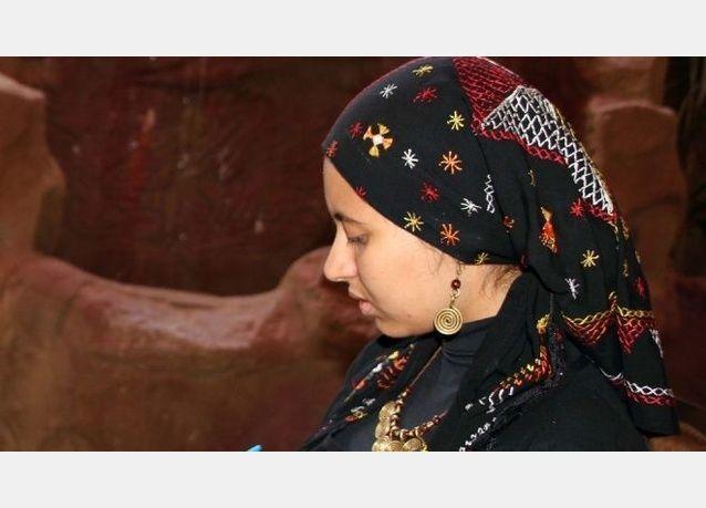 اطلاق سراح شيماء عادل اليوم وغداً تصل القاهرة بطائرة الرئاسة