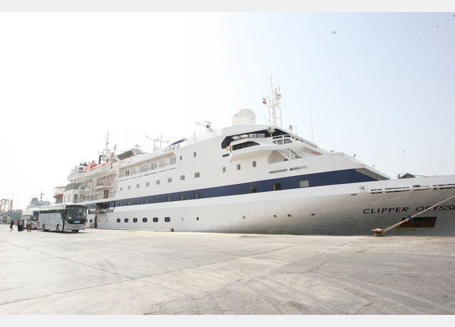 توقعات بزيادة 50 % في الرحلات البحرية بالشارقة