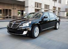 هيونداي تطلق سيارة سنتينيال 2013 في الأسواق