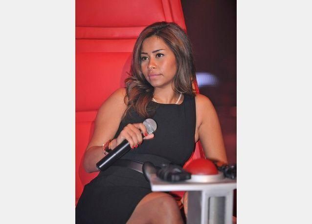 بالصور: اهم نجوم الغناء العربي في برنامج أحلى صوت على إم بي سي